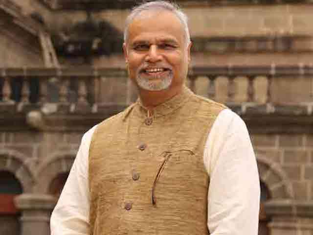 Dr. Bhushan Patwardhan