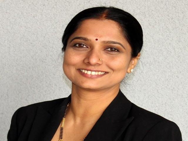 Dr. Anupama Kizhakkeveettil