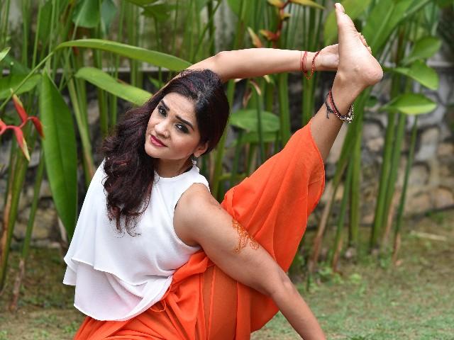 Shailaja Menon