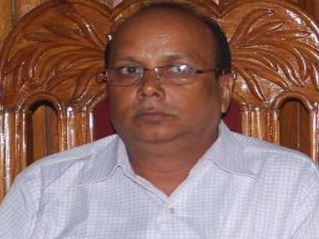 Dr. K K Dwivedi