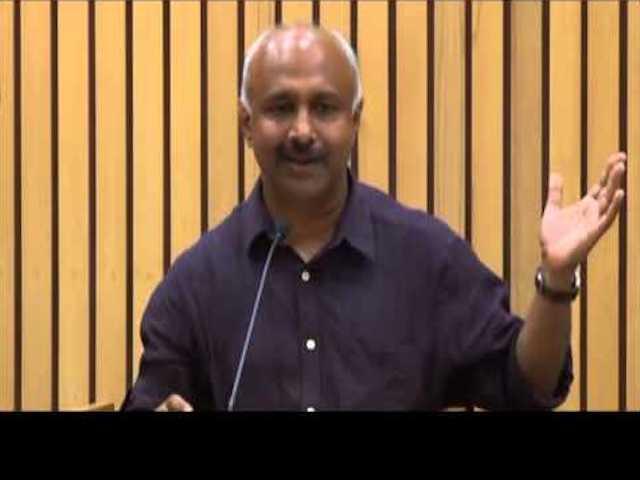 Dr. G Geethakrishnan Pillai