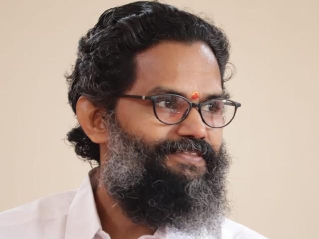 Dr. M Prasad