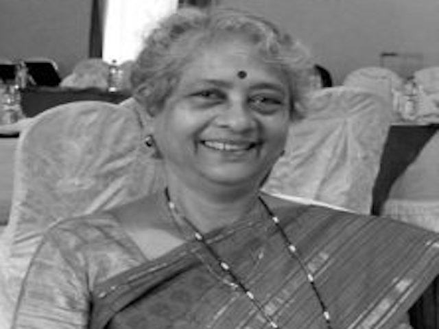 Dr. Nandini K Kumar