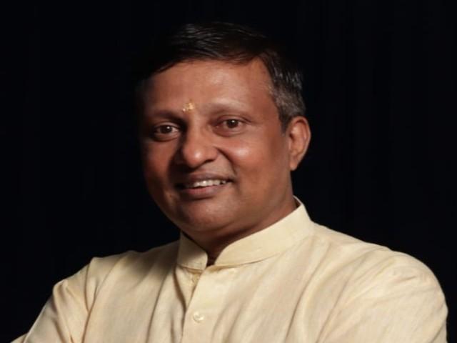 Dr. Ram Manohar
