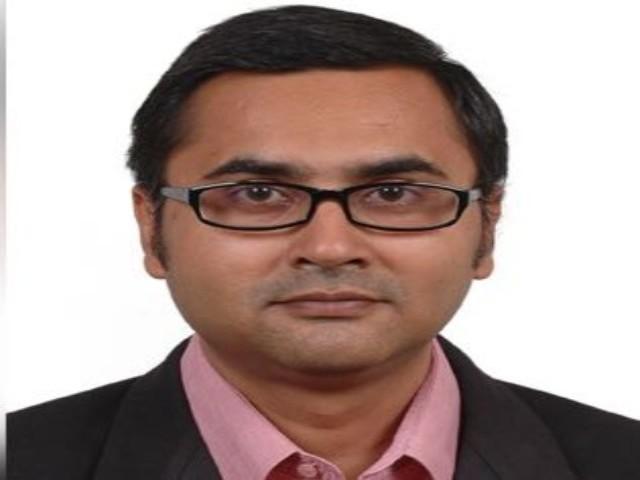 Dr. Somit Kumar